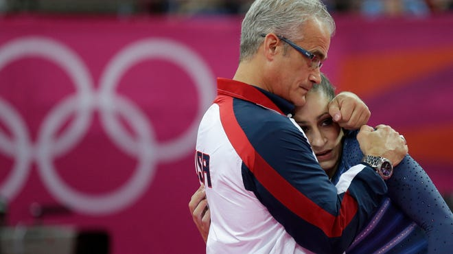 Ex-U.S. Olympics gymnastics coach with ties to Nassar kills himself after being charged