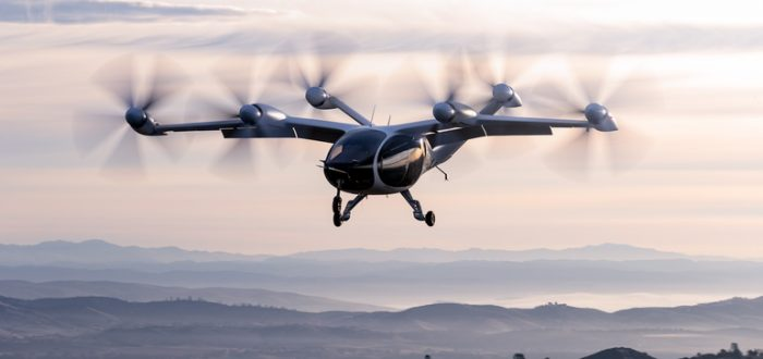 Joby Aviation to go public, pledges air taxi service in 2024