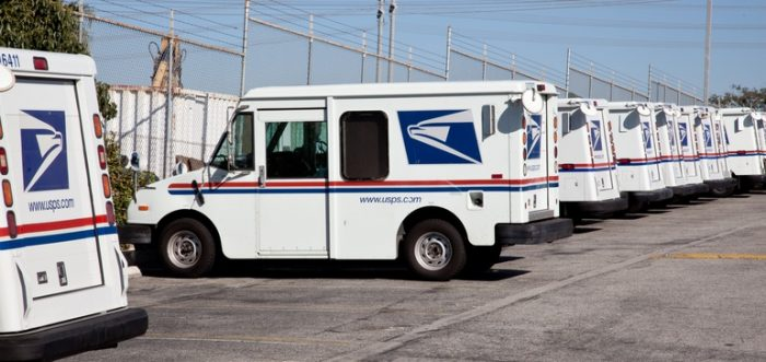 USPS to continue purchasing gas vehicles, despite Biden all-electric pledge