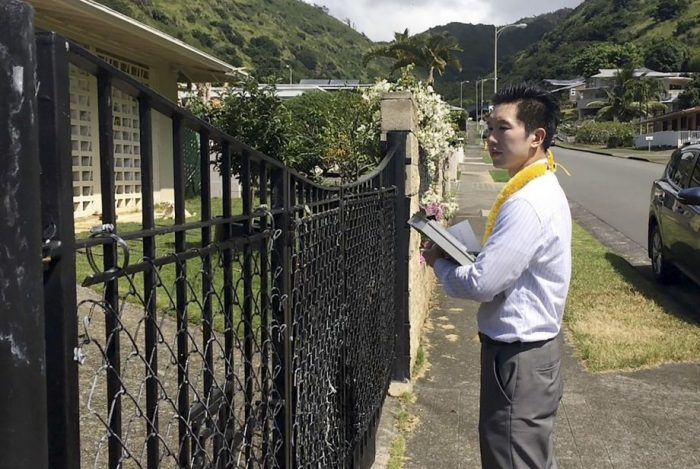 Hawaii State Legislator Wants to Take a Page from Singapore's Housing Playbook