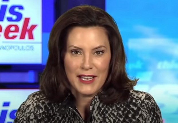 Michigan Republicans Call For Investigation Into Gov. Whitmer Over Coronavirus Nursing Home Deaths