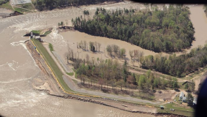 Michigan Dam Safety Task Force calls for millions in spending to prevent another catastrophe