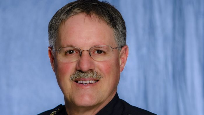 Lansing Community College police chief to retire after 40 years