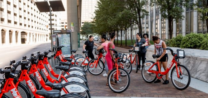 Better Bike Share Partnership awards 4 new 'Living Lab' cities