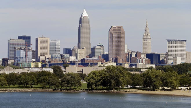 Ohio home prices outpaced big expensive cities during the pandemic