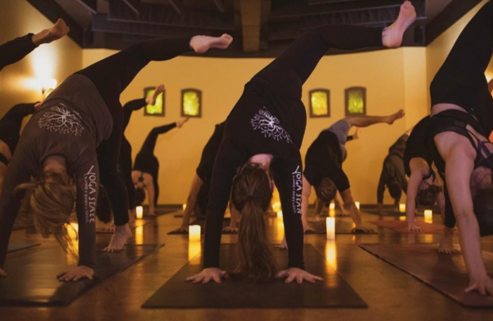 Mind, Body, And Soul: Local Studio, Yoga State, Focuses On Mental Health During Pandemic