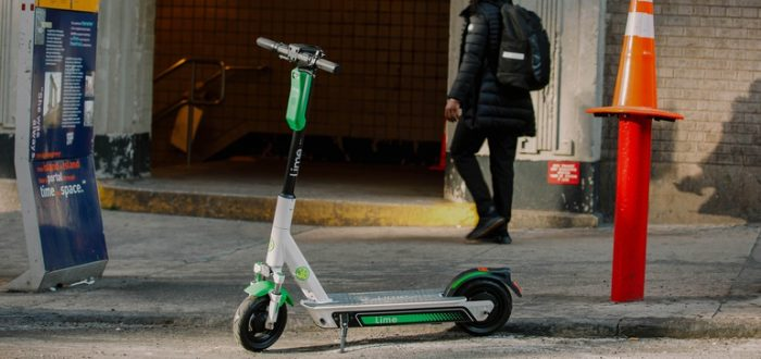 New York City announces winners of e-scooter pilot