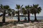 Athens' Revival Hinges on a Pre-Pandemic Vision of Paradise