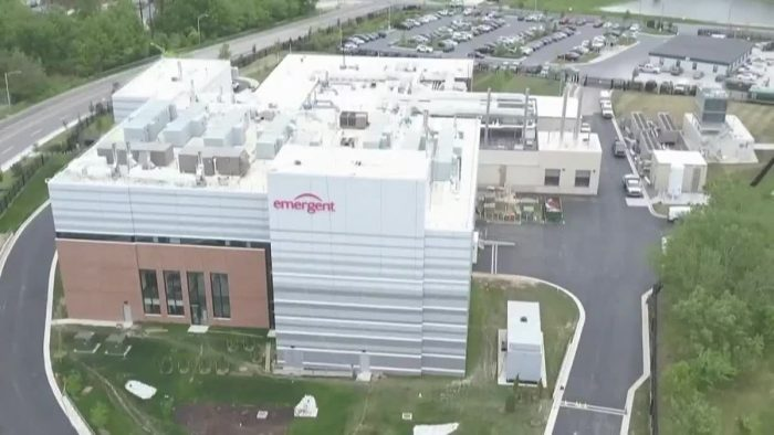 Emergent Biosolutions in Lansing may expand to a 34-acre parcel in DeWitt Twp.