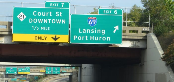 Lawmakers lobby for local infrastructure projects
