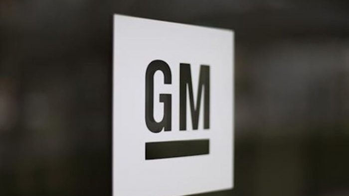 Semiconductor shortage leads to temporary shutdown at GM Lansing Grand River Assembly