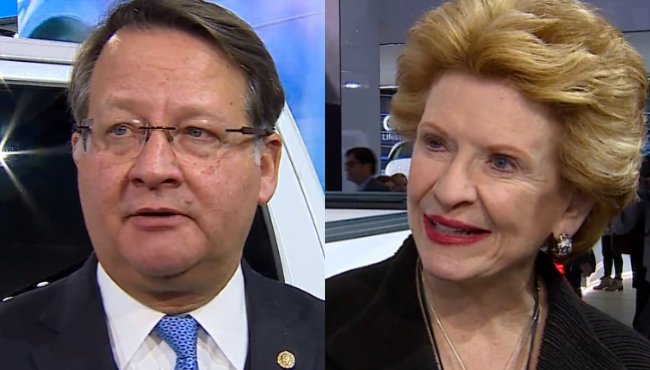 Peters, Stabenow welcome $11 billion in federal funding through American Resuce Plan