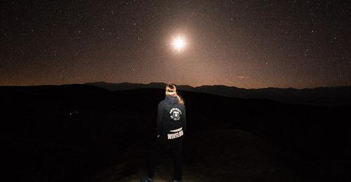MICHIGAN UFO SIGHTINGS HAVE INCREASED