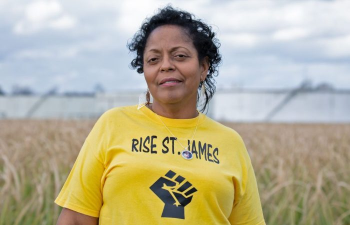 Louisiana Grandmother Fighting Pollution in 'Cancer Alley' Wins Green Nobel Prize
