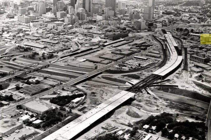 What We Really Lose When Highways Destroy Historic Neighborhoods