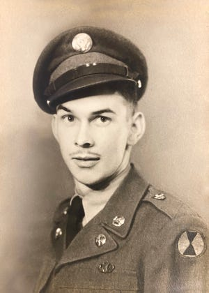 More than 70 years later, remains of Leslie Korean War soldier headed home for burial