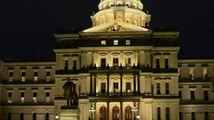 Michigan GOP panel to vote on resolutions censuring 2 congressmen, calling for resignation of state senator