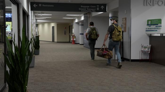 Capital Region International Airport In Lansing Seeing Increase, Airfare Tips
