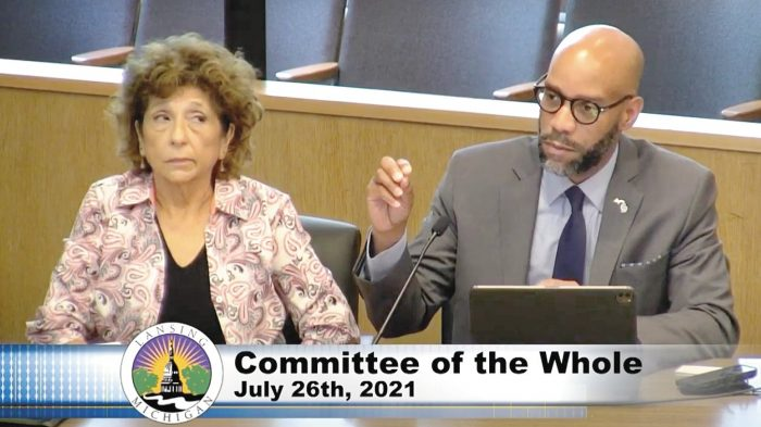 Council approves $300K for 'immediate' action on racial equity at City Hall