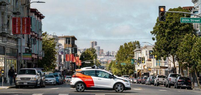 California's first AV public passenger service could provide key industry and market data