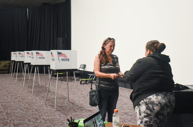 Follow live: Lansing voters narrowing crowded fields for mayor, City Council