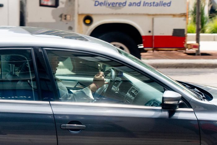 Relatives of those lost to distracted driving say it's time for Michigan to go 'hands-free'