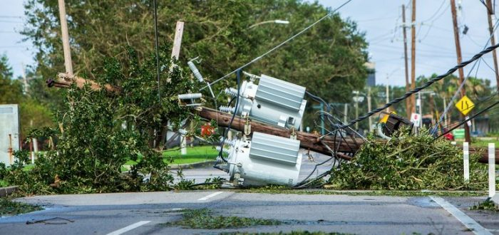 New Orleans council chief calls for investigation into Entergy's Hurricane Ida response