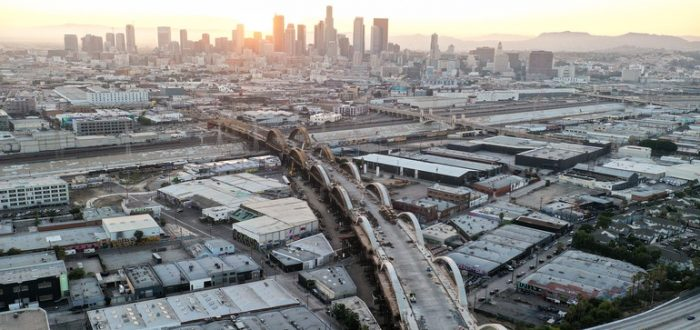House committee sets aside $4B for transportation carbon reduction initiatives in reconciliation bill