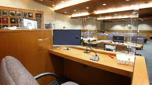 Visiting judge to handle overflow of jury trials for people in jail in Ingham County