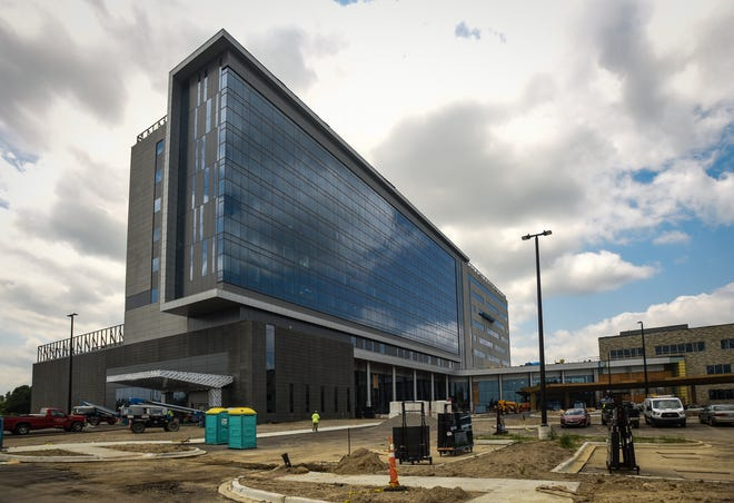 Sparrow's and McLaren's combined $1 billion investments fuel Greater Lansing's growth