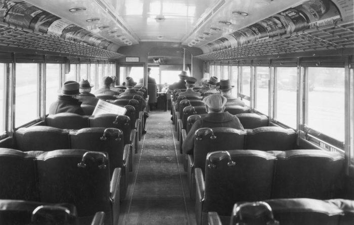 Before Interstates, America Got Around on Interurbans