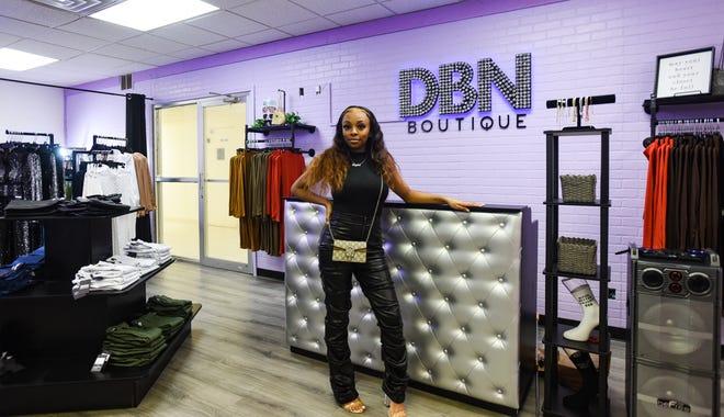 MSU junior, 20, opens boutique for Black women in East Lansing