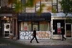 'Ugly, Ugly Time': Work-From-Home Era Crushes U.S. Dry Cleaners