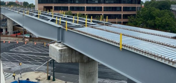 Contractors reach $250M settlement with Maryland DOT