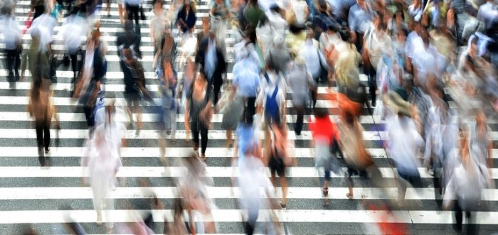 USDOT pushes swift implementation of first pedestrian safety plan