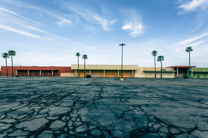 Could California's Shopping Centers Be a Housing Fix?
