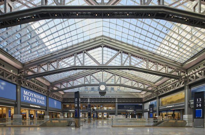 Penn Station's Revival Gets a $1.6 Billion Down Payment