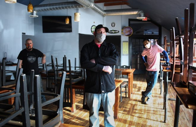 Some Lansing area restaurants have been closed for months. Owners discuss their fate