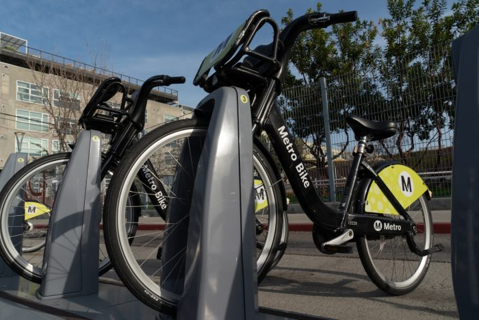 Why Don't Transit Agencies Do Bikeshare?