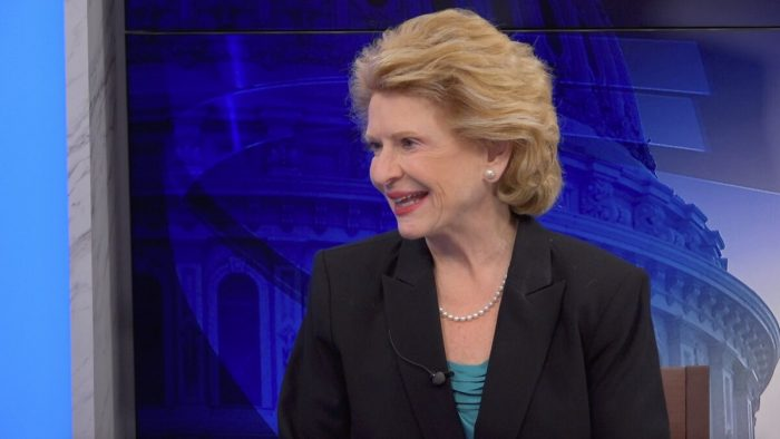 Senator Debbie Stabenow introduces new bill to improve care for Alzheimer's patients