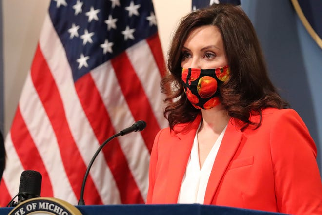Whitmer: Michigan will vet labor, environmental compliance of firms bidding on state jobs