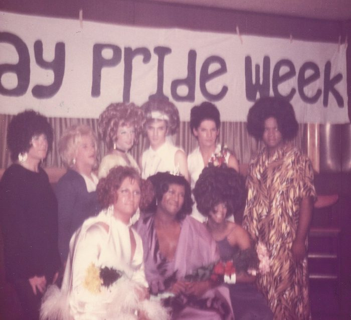 'Gays not monsters': '70s liberation and separatism