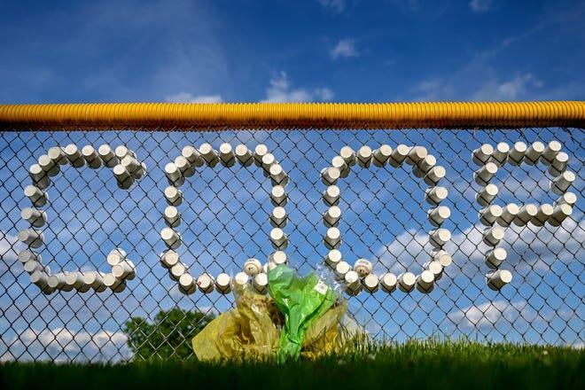 How Cooper Gardner's tragic death united two baseball teams and three baseball families