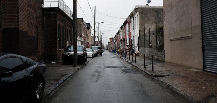 Philadelphia's eviction diversion program is a 'lifeline' for tenants