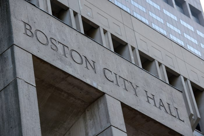 Boston city workers union files complaint over city-mandated return to work