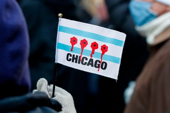 Why People Misperceive Crime Trends (Chicago Is Not the Murder Capital)