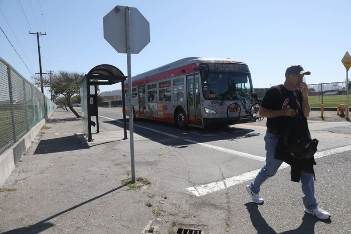 Mapping the Best and Worst Bus Stops in San Francisco