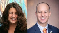 Election results: Schor, Dunbar win primary race for mayor, will face off in November