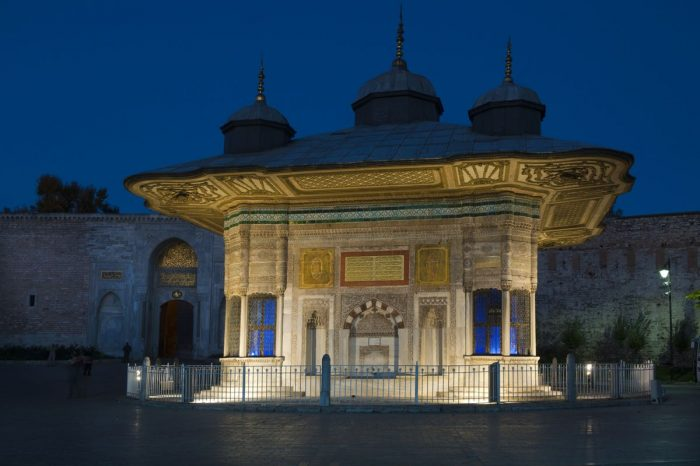 Istanbul Turns Taps on Old Fountains, Joining Global Push for Free Drinks