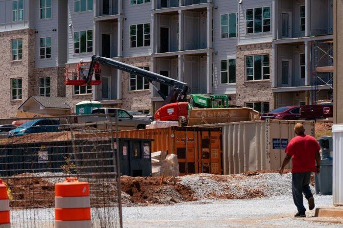 How a Hot Housing Market Exacerbates Inequality